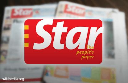 Star declares nine sen dividend