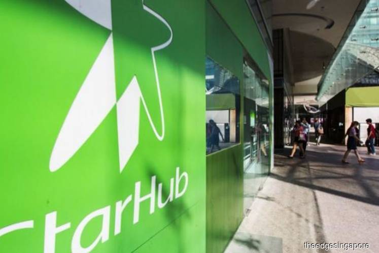 StarHub to maintain FY2020 dividend at nine cents, as 4QFY19 earnings up 115.6%