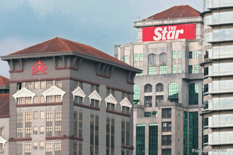 Star Media Group looking to unlock value of assets