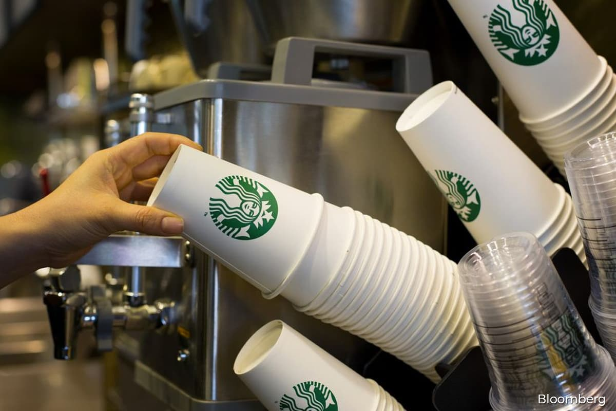 Starbucks to eliminate disposable cups in South Korea