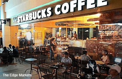 Starbucks ramping up expansion despite economic slowdown
