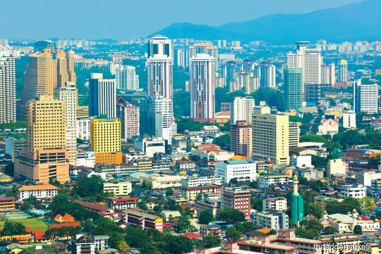 Special Report: The state of housing in Malaysia | The Edge
