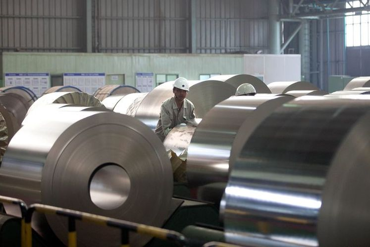 Steel counters rally amid rise in Chinese steel prices on expectations of lower supply