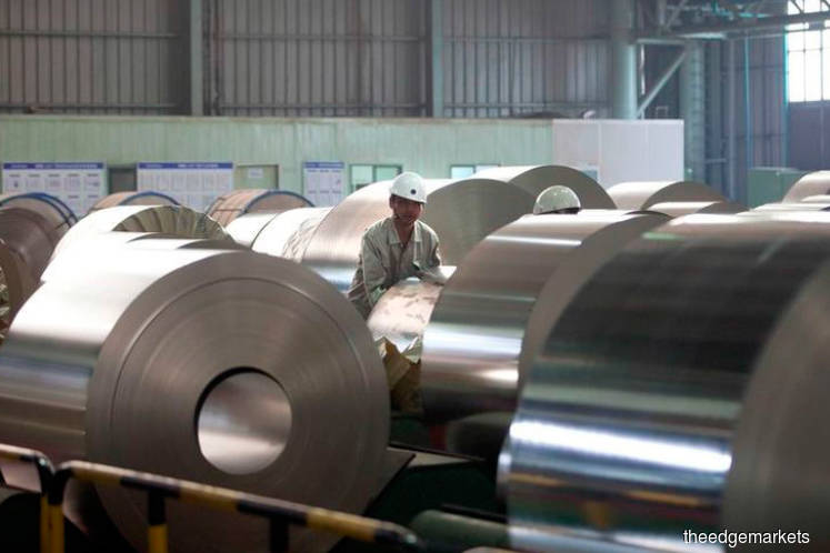 Shutdown could result in lost revenue of RM3.2 bil for steel industry