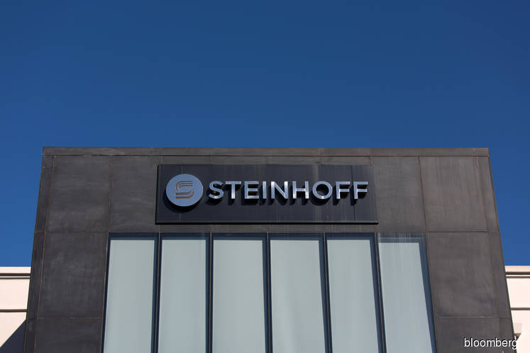 Steinhoff likely near to settling US$11 bil in legal claims