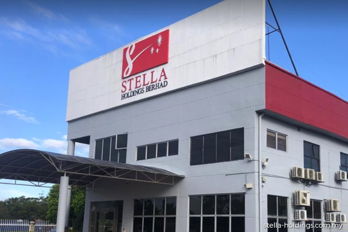 Stella slapped with UMA query as shares hit limit up