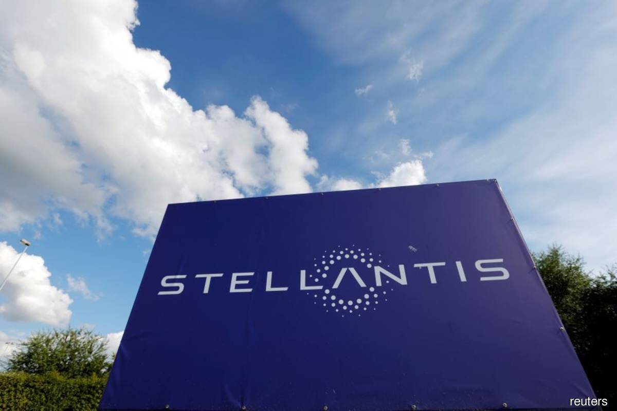 Stellantis, LGES strike battery production deal for North America