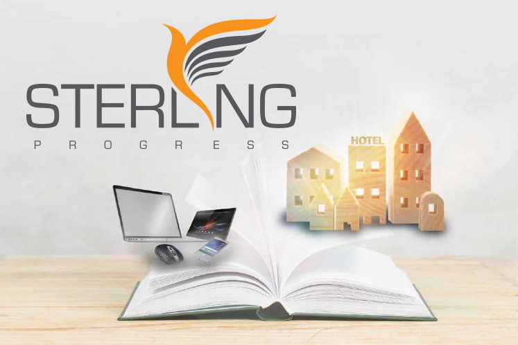 Sterling Progress sees 5% stake traded off market