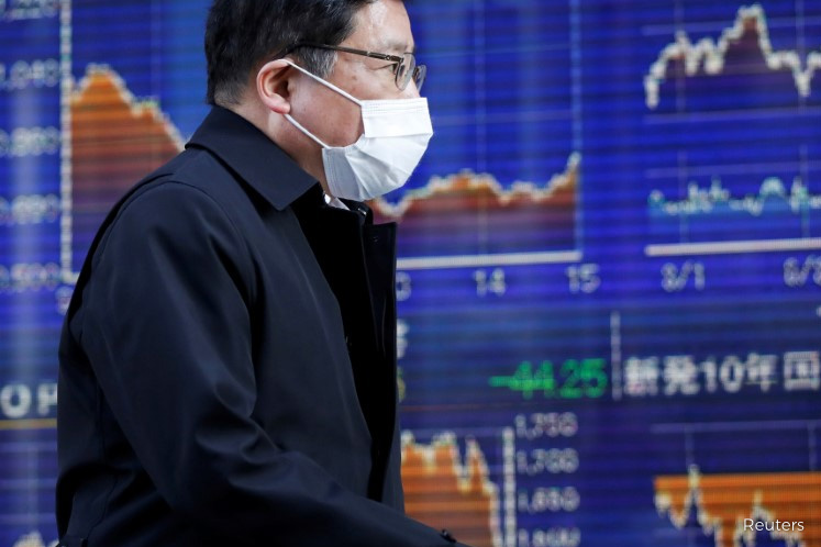 Asia stocks prove resilient to US riots as S&P futures bounce
