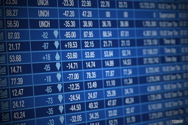 The Edge Singapore's 10-stock portfolio records a decent return but lags market