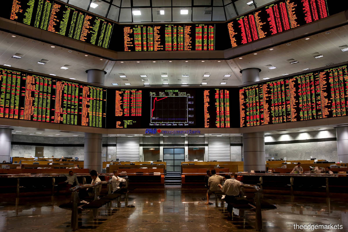 High number of stocks hit upper limit amid market rally