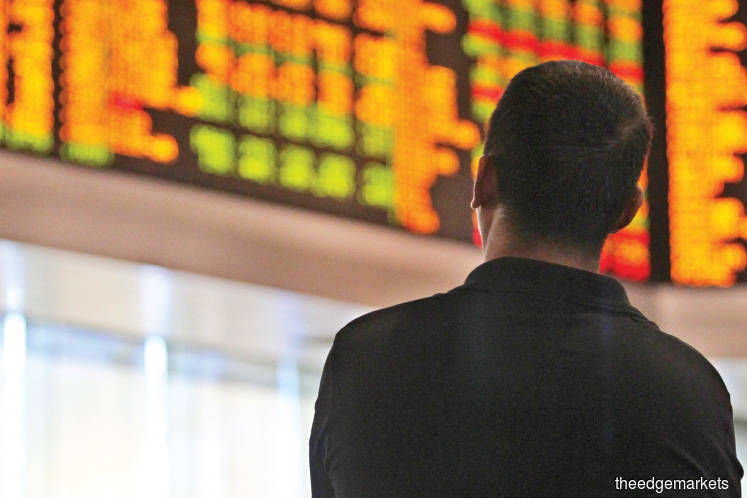 August sees RM2.6b foreign outflow from Bursa Malaysia — MIDF Research