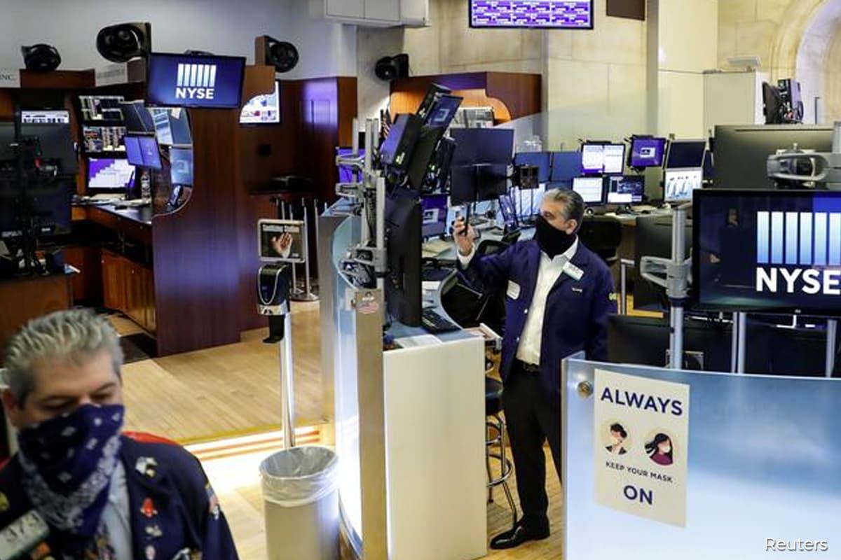 Stocks enjoy biggest weekly inflows since March 2018: BofA