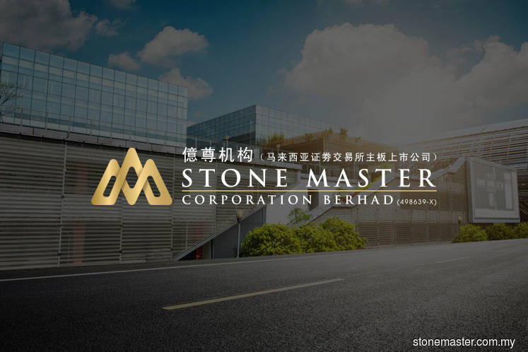 Stone Master ED and acting CEO quits after 4 months