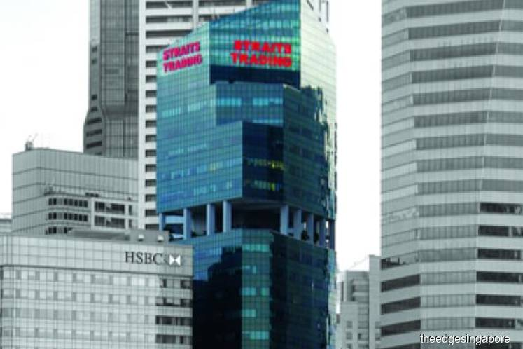 Straits Trading posts 53.6% drop in 1Q earnings to S$9.7m