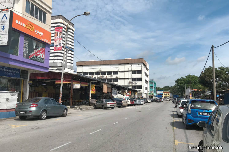 Streetscapes: A pocket food heaven in Klang