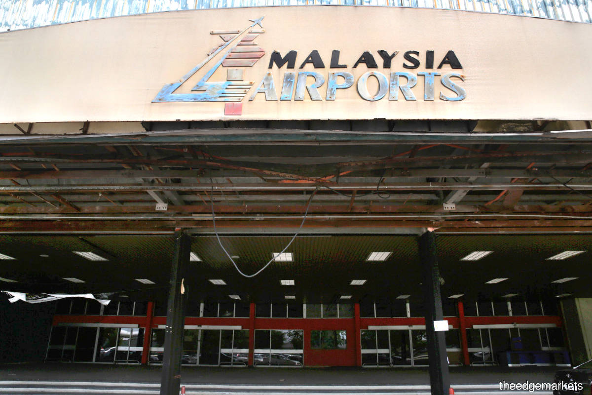 Prospects remain bright for business aviation in Malaysia even as commercial sector languishes