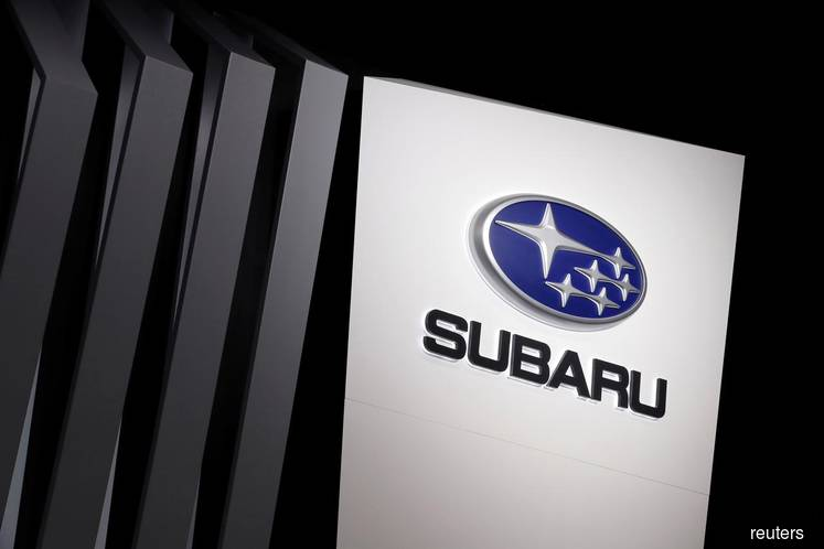 Japan's Subaru announces biggest-ever global recall over brake lights