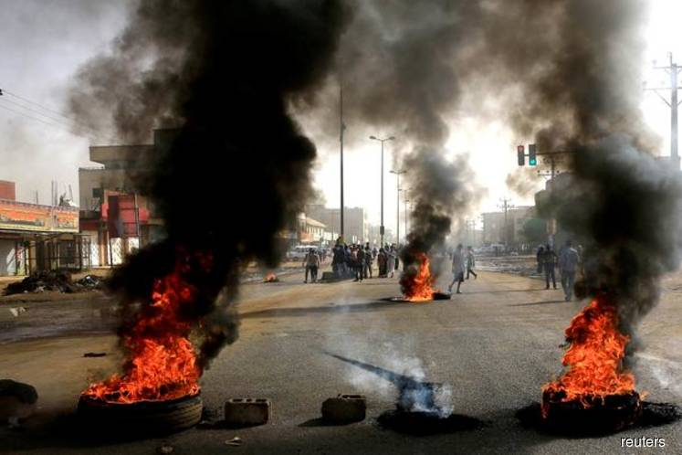 Sudan's TMC calls for elections in nine months