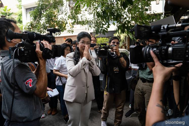 Thaksin allies claim victory in Thai election, challenging army