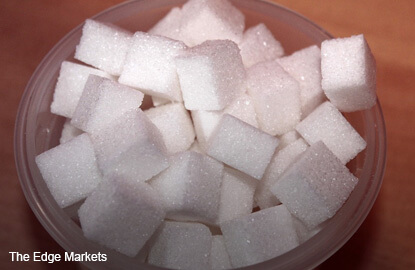 News: High sugar prices to affect Asian F&B companies