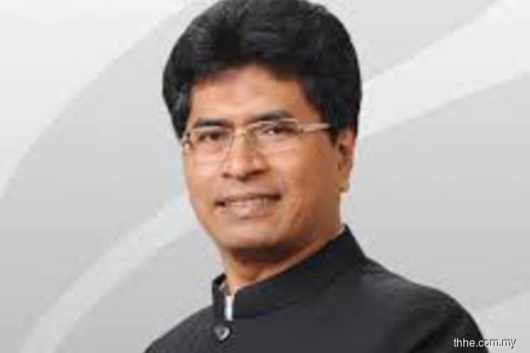 Suhaimi Badrul Jamil resigns as CEO of TH Heavy