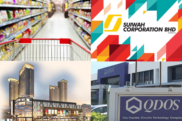 Hwang family to take Suiwah Corp private, proposes SCR of RM2.80 a share