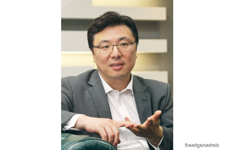 Cover Story: The South Korea Experience: How Kakao Bank forced traditional banks to buck up