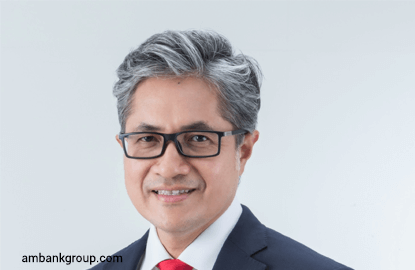 AmBank CEO: There are still 'sweet spots' in the M'sian economy amidst the gloom