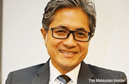 Sulaiman Mohd Tahir to step down as CIMB Bank CEO, said to be joining AmBank Group