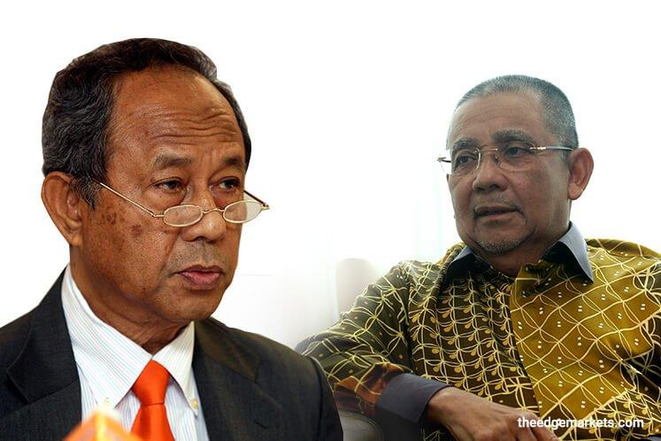Sulaiman Mahbob取代Mohd Isa 出任FGV主席