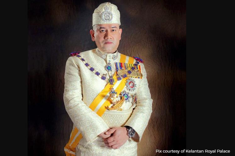 Malaysia has overcome economic challenges - King