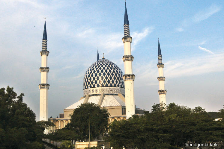 Setia Alam and Shah Alam: A city in its own right