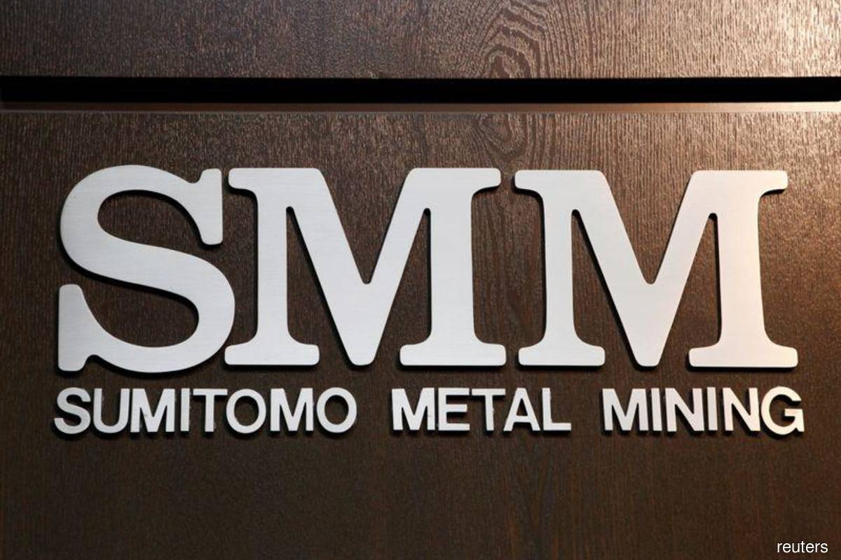 Sumitomo to sell Chilean copper mine stakes to South32 for around US$1.5 billion