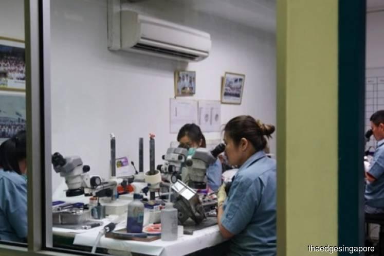 Quarz presses Sunningdale to address 'shareholder value destruction', quantify Penang losses