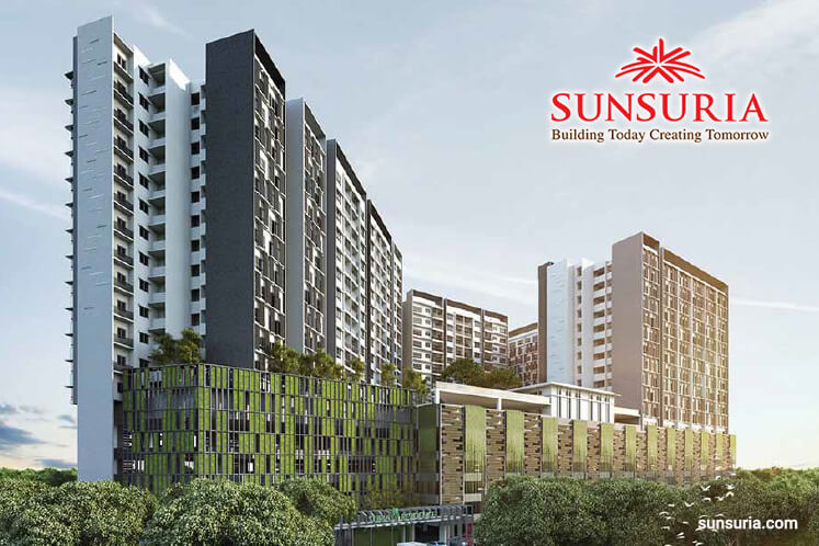 Sunsuria jumps 13.64% as 2Q earnings surge to RM91.58m