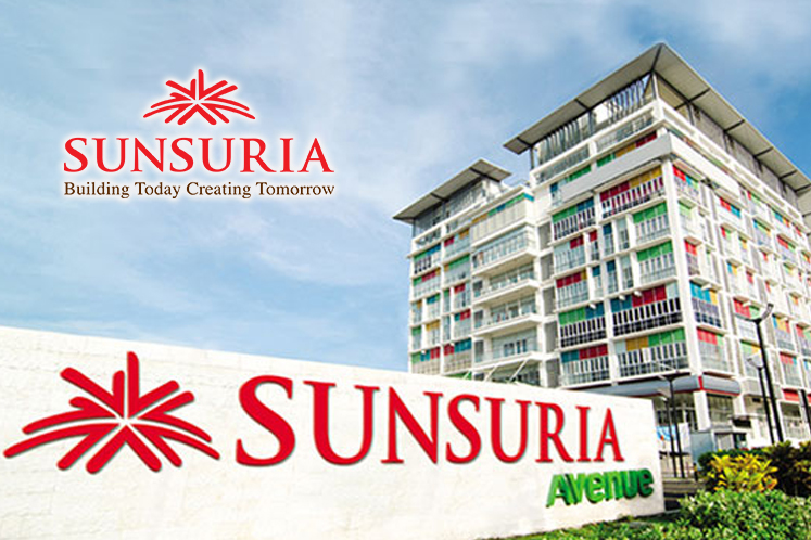 Sunsuria CEO steps down after helming company for three years