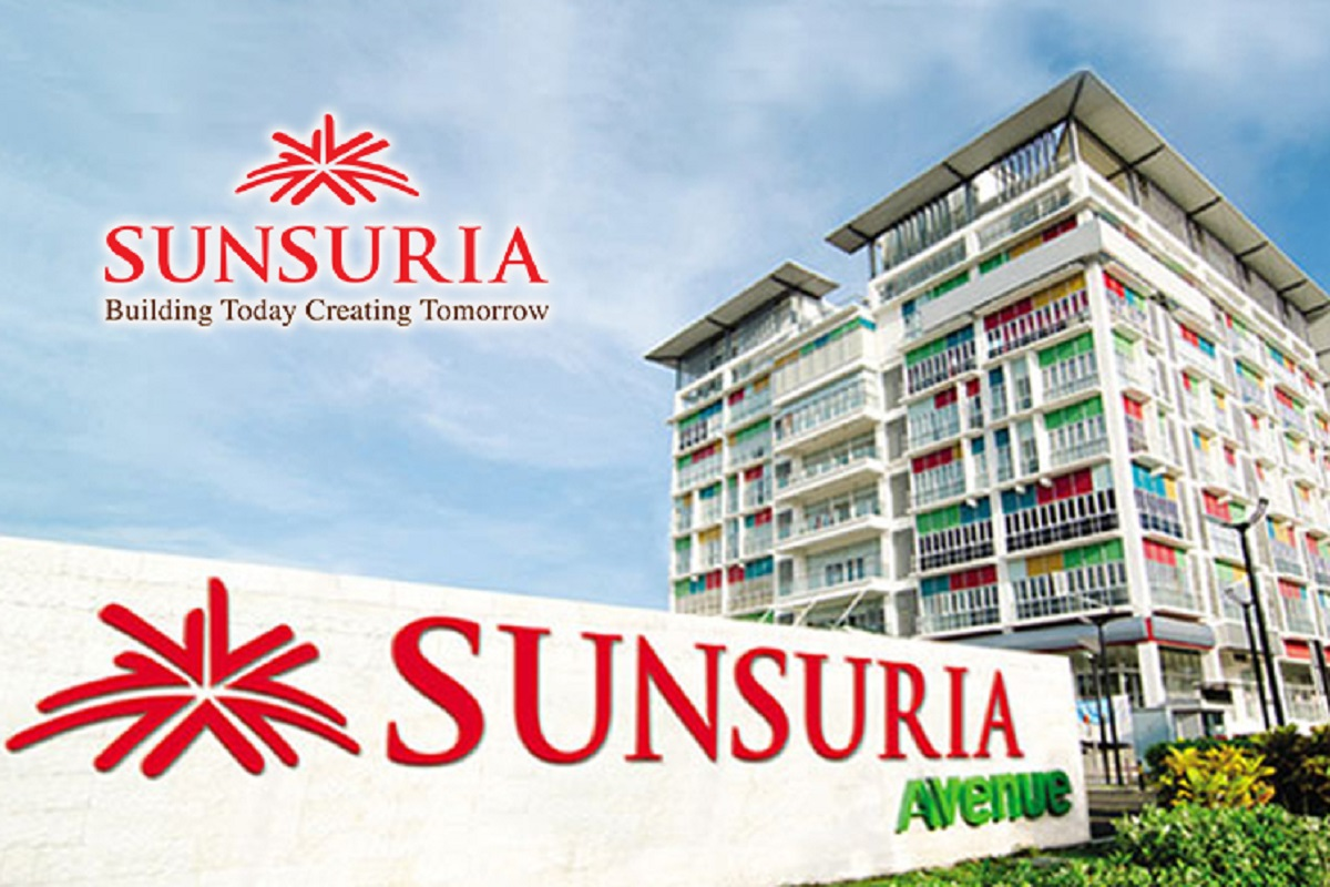 Sunsuria to raise up to RM500m via sukuk issuance