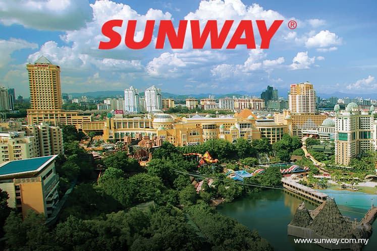 Sunway aims for RM2b property launches in 2017