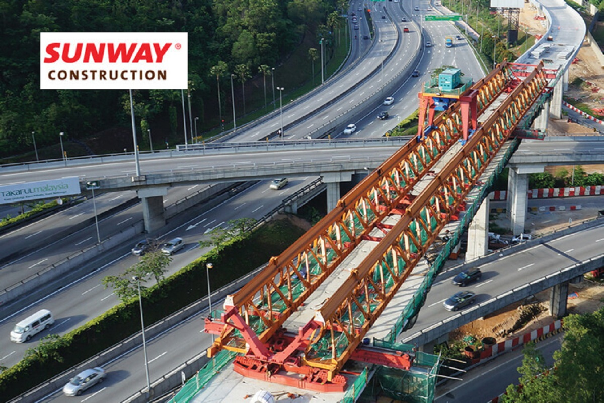 Sunway Construction consortium bags highway job in India worth RM315m