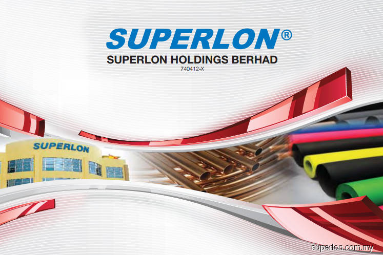 Superlon rises 5.83% on expectation of 10% top-line growth