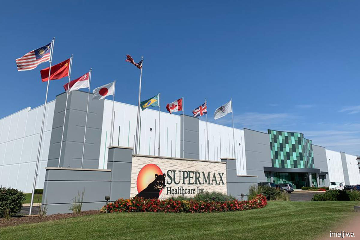 Supermax subsidiary buys land from S P Setia unit