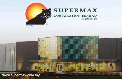 AffinHwang Capital upgrades Supermax to Buy