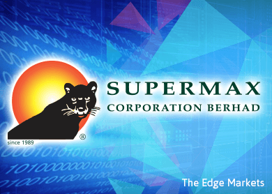 Stock With Momentum: Supermax Corporation