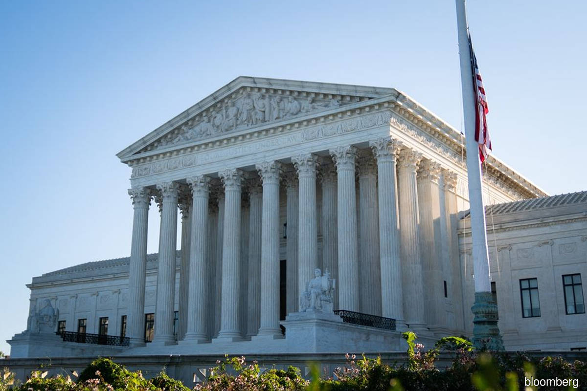 Abortion just the start as Supreme Court tackles guns, religion