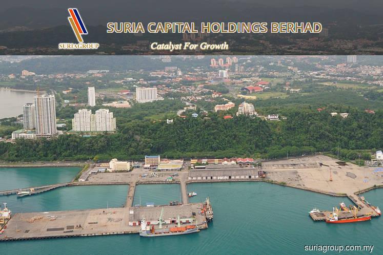 Suria Capital proposes one-for-five bonus issue