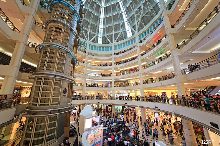 Still early days to grant rental rebates, mall operators tell retailers