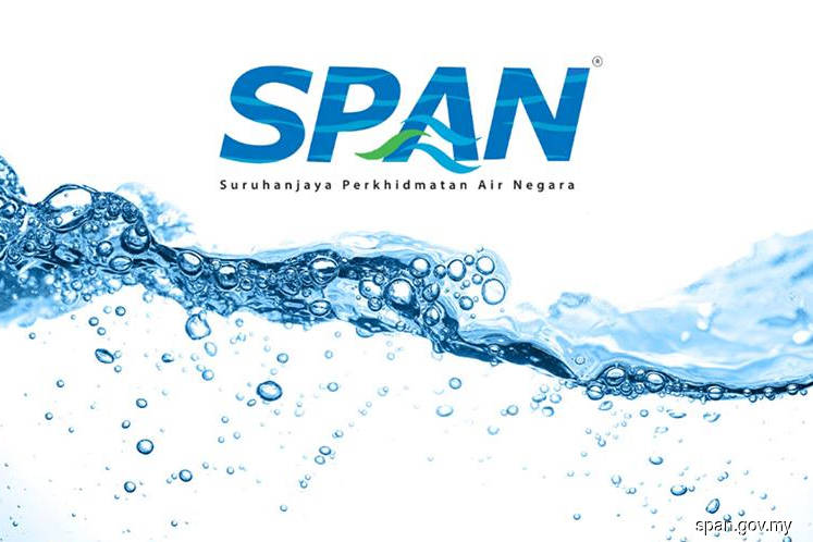 Ayer Ganda water treatment plant still inoperable — SPAN