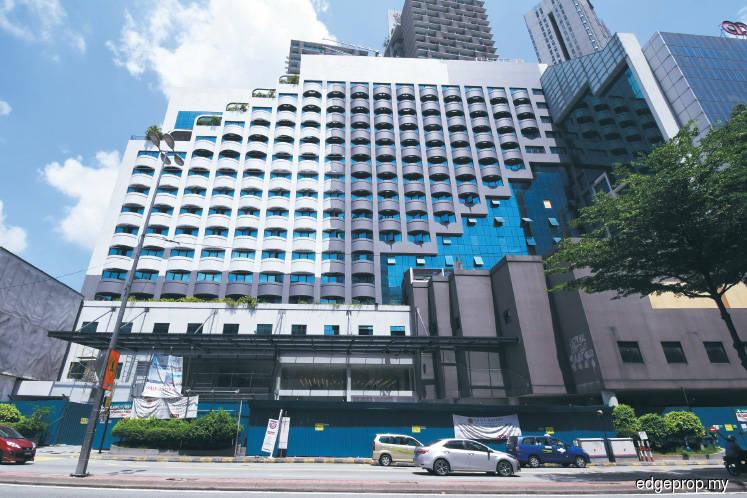Singaporean tycoon Choo scoops second hotel in KL
