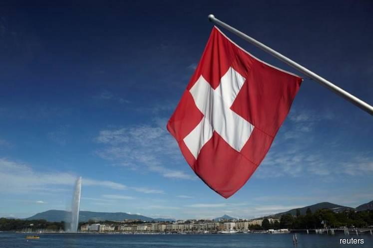 Blockchain aggravates Swiss money laundering risks, says Finma